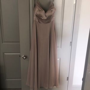 Bridesmaids dress! Don't need it anymore!